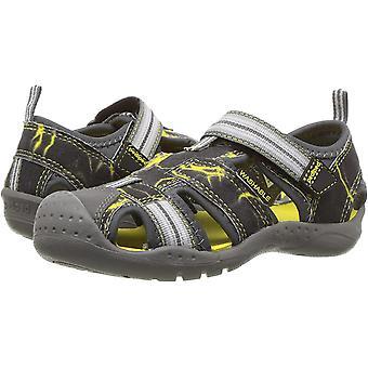 Pediped klippe grå og blå sko | Fruugo NO