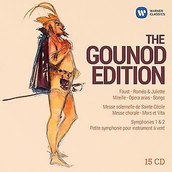 Various Artist - Gounod Box - 200ste geboortedag op [CD] USA import