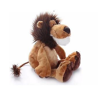 Stuffed Plush Doll - Jungle Series