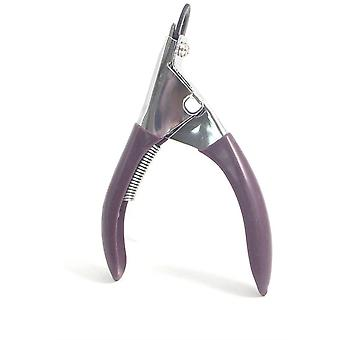 Rosewood Soft Protection Salon Guillotine Clipper