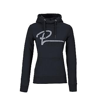 Pikeur New Generation Kaat Womens Hoody - Graphite Blue