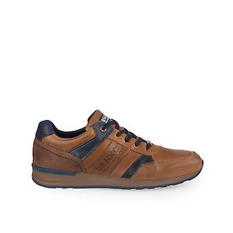 Zian Sport / Sneakers 18533_36 Farbe Camel1