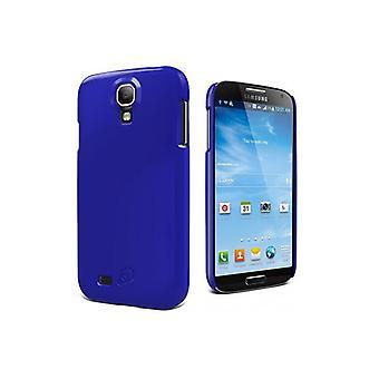Cygnett Form Sapphire Blue Case For Galaxy S4