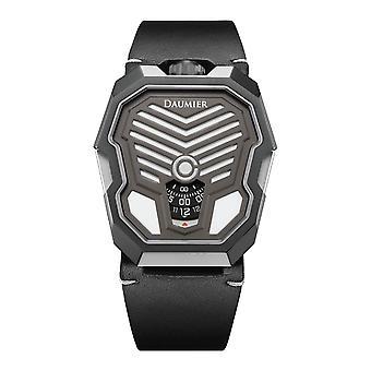 Justice League X Daumier Devia Cyborg 02 Watch Unisex DM-JLW019.CGSN.2SNN.S.M