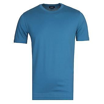 Diesel Magliette Navy T-Shirt