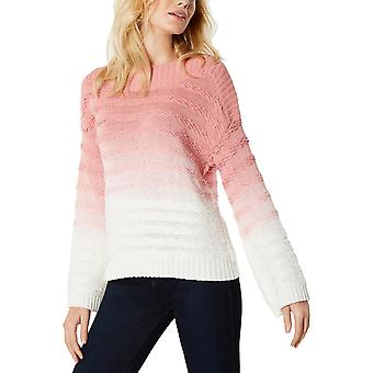 INC | Ombre Funnel-Neck Sweater