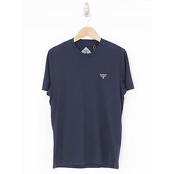 Barbour Beacon T-shirt - Marine