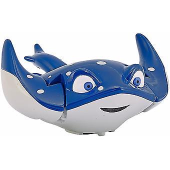 Finding Dory Mr.Ray Swigglefish Kids Toy