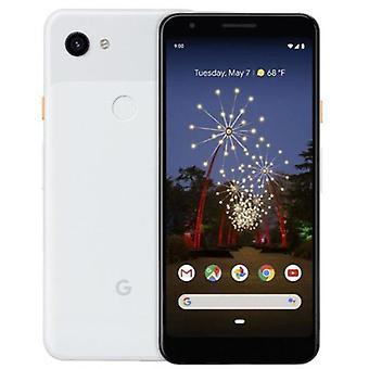 Google Pixel 3A 64Gb valkoinen älypuhelin