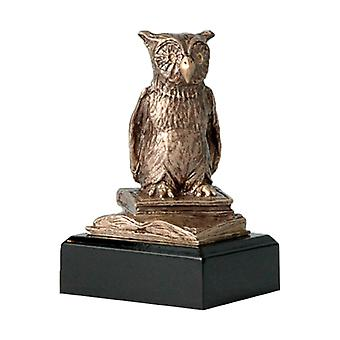 Image Cast School - Owl - Science Rty630 / Br