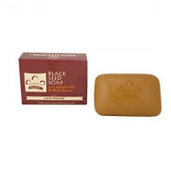 Nubian Heritage Bar Soap, Honey & Black Seed , 5 Oz