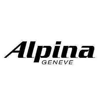 Alpina balance staff, ronda 10