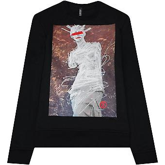 Neil Barrett Print Sweater