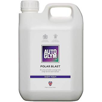 Autoglym polar blast (pre wash)