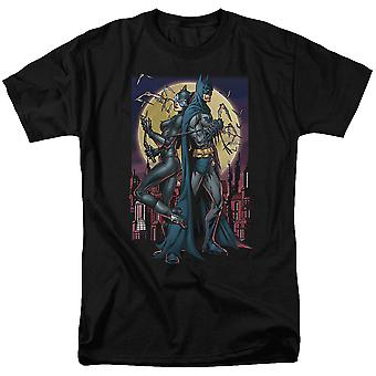 Catwoman and Batman T-Shirt