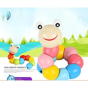 Baby Fingers Flexible Twist Insects Games