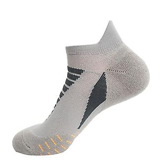 Ademend, Anti Slip Sport Socks-one Maat (eu : 38-44 Ons : 6,5-9,5)