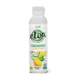 Aloe Vera and Lemon 500 ml