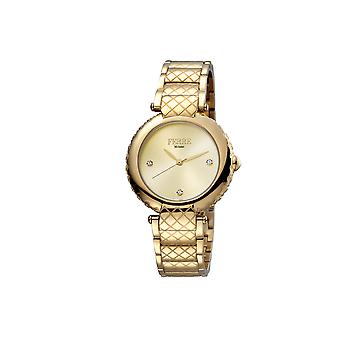 Ferre Milano FM1L099M0061 Gold watch/band/dial