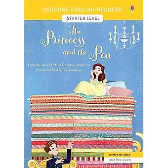 The Princess and the Pea English Readers Starter Level 1