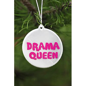 Drama Queen Reflector