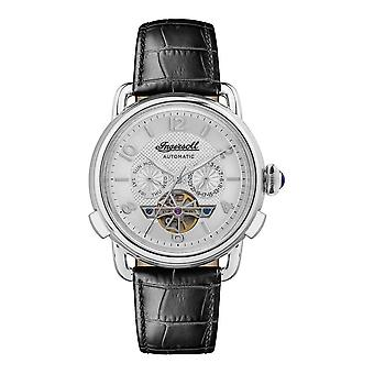 Ingersoll I00903B The New England Automatic Wristwatch