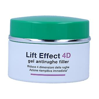 Lift Effect 4D Day Filler Gel None