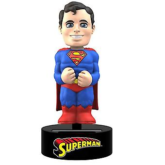 Superman Body Knocker personagem