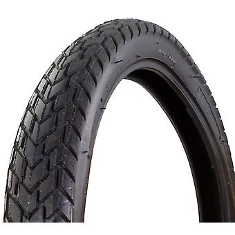 Cougar 90 90-21 Tubed Road Motorcycle Tyre 923 Tread Pattern