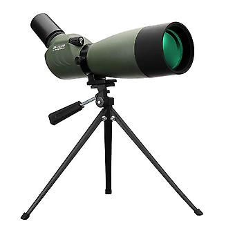 25-75x70 Zoom Hd Optic Bird Spotting Telescope