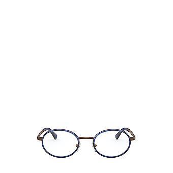 Gafas hembra Persol PO2452V marrones y azules