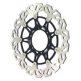 Armstrong Road Floating Wavy Front Brake Disc - #749