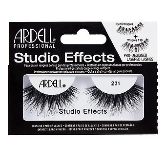 Ardell Professional Ardell Studio Effects Strip Lashes - 231