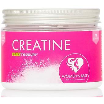 Women's Best Creatine Creapure Powder