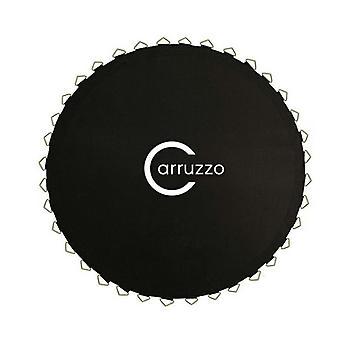 Trampoline Cloth - 327cm / 8Ft - 72 yeux de ressort - noir - tapis sautant