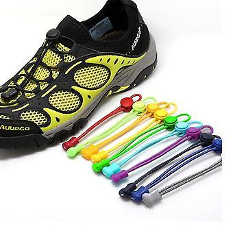Joustavat kengännauhat (mukaan lukien kiristysnyöri)