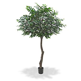 Árvore gigante de arábica artificial 320 cm