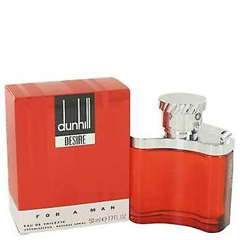 Desire By Alfred Dunhill Eau De Toilette Spray 1.7 Oz (men) V728-403672