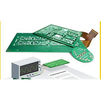 Fabrication Manufacturer Printed Circuit Board