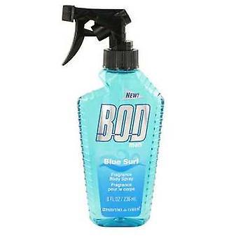 Bod man Blue Surf door parfums de Coeur lichaam spray 8 oz (mannen) V728-502382