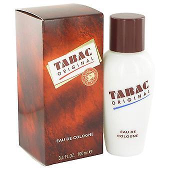 Colonia Tabac por Maurer & Wirtz Colonia de 3.4 oz