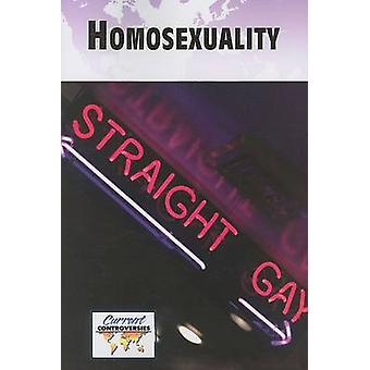 Homosexuality by Paul G Connors - 9780737737226 Book