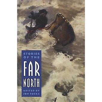 Stories of the Far North by Jon Tuska - 9780803294349 Book