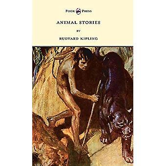 Animal Stories by Rudyard Kipling - 9781444657593 Book