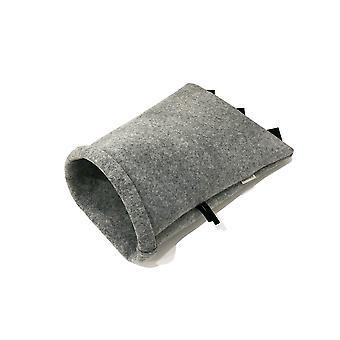 """Saveplace® Wollen Kat Cocoon â€"""" Drakengrot (gat 25 cm)"""