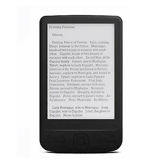 Bk-4304 lecteur de livres papier électronique 4,3 pouces encre sn ebook étanche e-book reader 4g ram 800 x 600