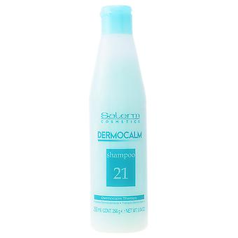 Salerm Dermocalm Shampoo Spa Range 250 ml