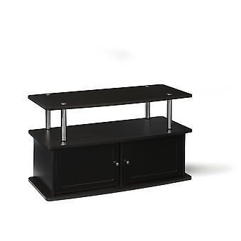 Designs2Go TV-Ständer mit 2 Schränken - R5-129