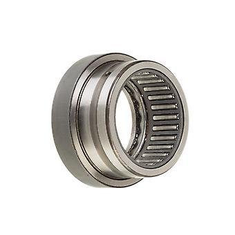 INA NKX17-Z-XL Needle Roller/Angular Contact Ball Bearing 17x26x25mm
