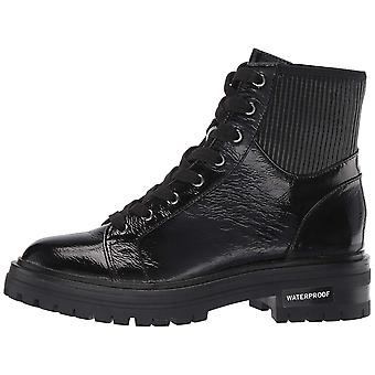 Kenneth Cole New York Women 's Rhode Lace Up Boot Wp Ankle Kenneth Cole New York Women 's Rhode Lace Up Boot Wp Ankle